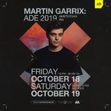 Martin Garrix @ THE ETHER (18+ Show), RAI, Amsterdam Dance Event, Netherlands 2019-10-18