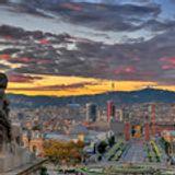 Smartpack DJs - Barcelona city never sleeps