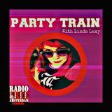 Party Train 58: Mr. Hot Stuff
