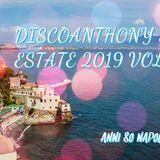 DISCOANTHONY 38 - ESTATE 2019 - VOL.1