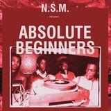 ABSOLUTE BEGINNERS - tape #1.2