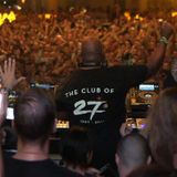 CARL COX the Final Chapter Closing Party 2016 @ Space, Ibiza - 20th Sept 2016