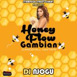 DJ NJOGU HONEY FLOW GAMBIAN DANCEHALL MIXTAPE DEC 2017