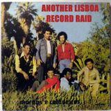 Another Lisboa Record Raid