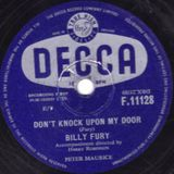 Early British Rock & Roll on Decca 78s Kipper the Cat Cambridge 105 Radio 14th Aug 2017