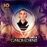 Carlos Lorenzi - Heart Beats Synchronized  3/3