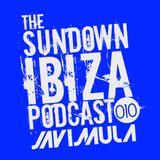 The Sundown Ibiza podcast 010