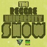 The Reggae University Show - Radio Urbano - Show #5 - 16 Julio 2016