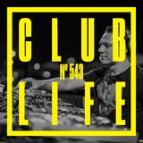 Tiësto & Keanu Silva & Just Us - Tiesto's Club Life 543 (2017-08-25)