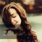 Deep Motives vol. 43