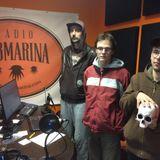 Interview: Зэ Джозерс на Radio Submarina.