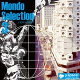 Mondo selection3 -y space select