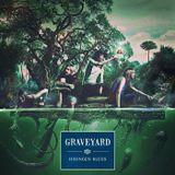 Graveyard: Interview With Axel Sjöberg & Jonathan Ramm