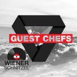 Wiener Schnitzel Guest Chefs - Paul Gilmore (27.01.2015)