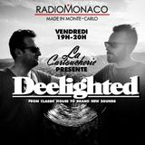 La Cartoucherie présente Deelighted (28-09-18)