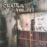 Cratez #17 by Mo'Fo Beatz