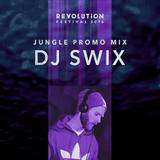Dj Swix Revolution Festival 2016 promo mix