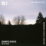 Sanpo Disco - 7th February 2018