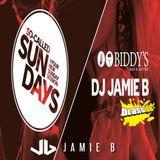 Jamie B Live 1Hr Mix @ So Called Sundays At Biddy's Bar & Bistro 11th October 2015 Warm Up Part 1