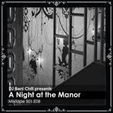 Beni Chill - A Night at the Manor S01.E08
