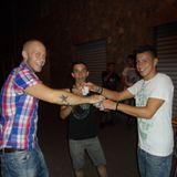 CHUPITO PARTY 2 @BAR UNIONE 3/8/13 BRAMBY DJ