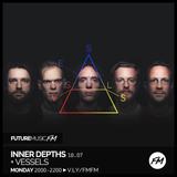 Inner Depths #22 - Feat. Vessels