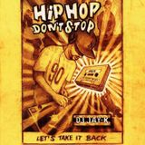 "DJ JAY-K ""Hip Hop Don`t Stop vol.1"""