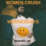 Women CRUSH Wednesday - 6/20/18