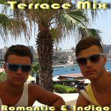 Terrace Summer Mix @ DJ Romantic and DJ Indigo