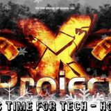 "DJ Yoyo It""s Time For Tech - House"