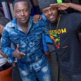Simple Simon & MC Jose @Marquee Sky Bar - Nairobi