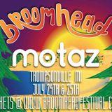 Miami Sessions #009 - Broomhead Music Festival, Day 2