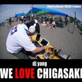 WE LOVE CHIGASAKI