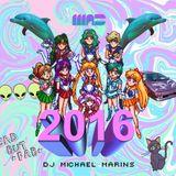 2k16 (Mixtape) - DJ Michael Marins
