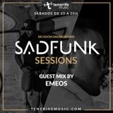 Sad Funk Sessions #027 Guest mix by Emeos