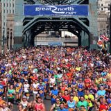 The James Cowen Radio Show - Great North Run Special - 9th September 2018
