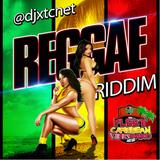 Reggae Riddim 001