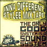 Inna Different Stylee [Free DL]