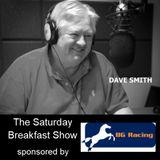 Saturday Morning Breakfast Show - 22 09 2018