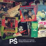 Vintage Nusantara Mix vol.2