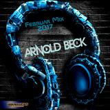 Arnold Beck Februar Mix 2017 ( Housegeist Edition)