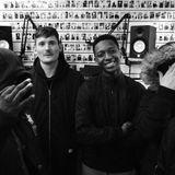Riz La Teef with The Square (Elf Kid, Deejillz, Syder & 9Star) - Nov 2015