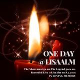 OneDay @LISAALM (Intro)