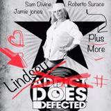 Dj Lindsey Ward Does Defected !!