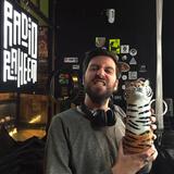 GALACTIC SUPERMARKET PT 05 w/ Federico Sardo @Radio Raheem Milano