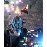 Mixmaster Morris @ Rebirth Fest Japan pt1