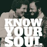 Know your soul LIVE!