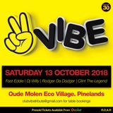Fast Eddie Live at the 1st Club Vibe Reunion Party
