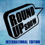 The Round Up Show | 28.02.18 | Jam On Radio