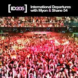 International Departures 205